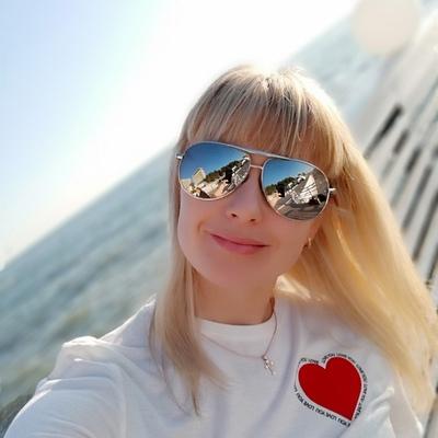 Елена Барсукова, Красноярск