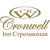 Отель Cronwell Inn Стремянная 4*, Петербург