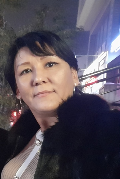 Айгуль Заримбетова, Каскелен