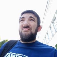 Уянов Ильяс