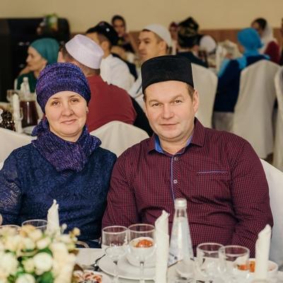 Ризида Гилязова, Балканабад