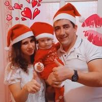 ВалентинаБарган-Гуцага