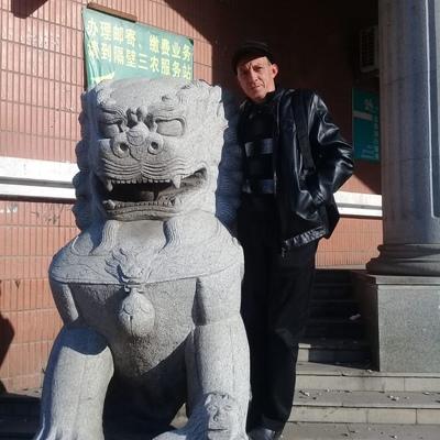 Александр Рязанцев, Новошахтинский