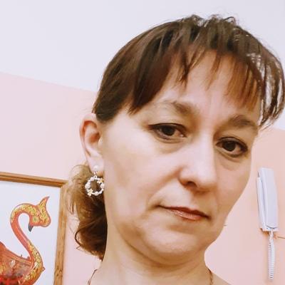 Татьяна Миронюк