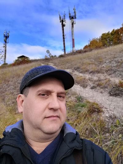 Сергей Беспалов, Самара