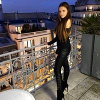 КатеринаЛапшина