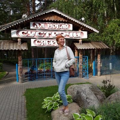 Ирина Жадан