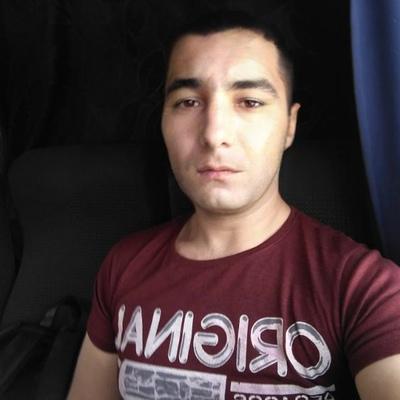 Irshat Hanbekov
