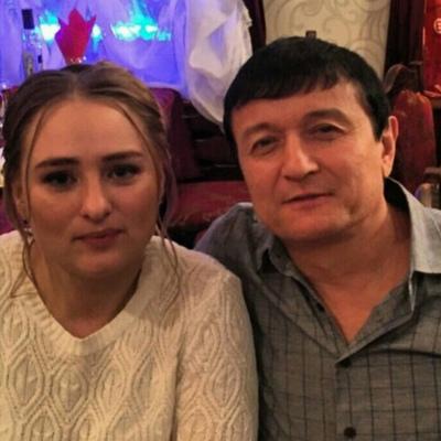 Алена Курбанова, Великий Устюг