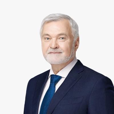 Владимир Уйба, Сыктывкар