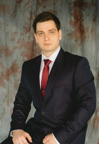Андрей Гогин, Тула