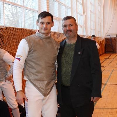 Евгений Чевычалов, Уфа