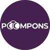 Poompons.ru - интернет-магазин головных уборов.
