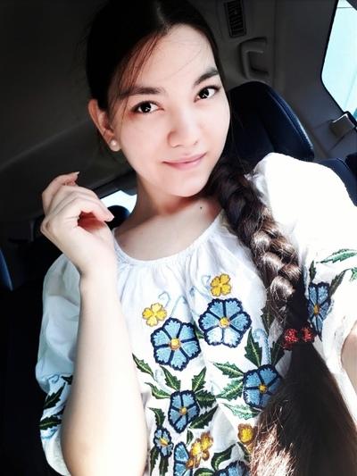 Diana Kim, Алматы
