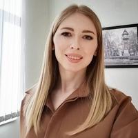 ОксанаСлюняева