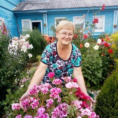 Зинаида Храброва, Северодвинск