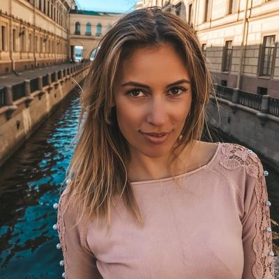 Ирина Белова, Санкт-Петербург
