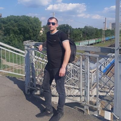 Андрей Демяненко, Харьков
