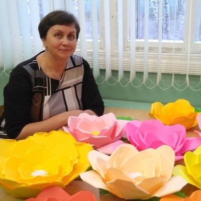 Светлана Кубышкина