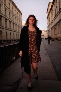 Kseniya Oslopova