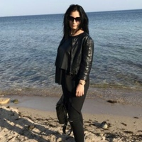 ЭлинаАбрамян