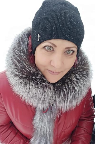 Татьяна Заверуха, Кировград