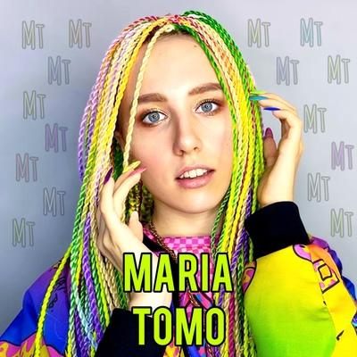 Мария Томо, Санкт-Петербург