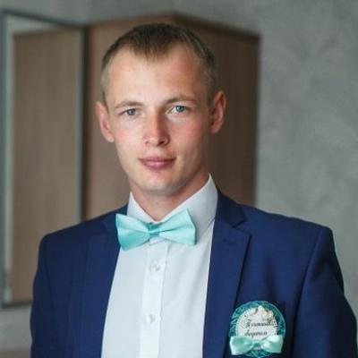 Petr Vladykin, Ижевск
