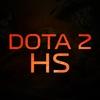 DOTA 2 HS