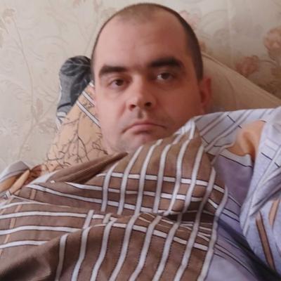 Константин Шапошников