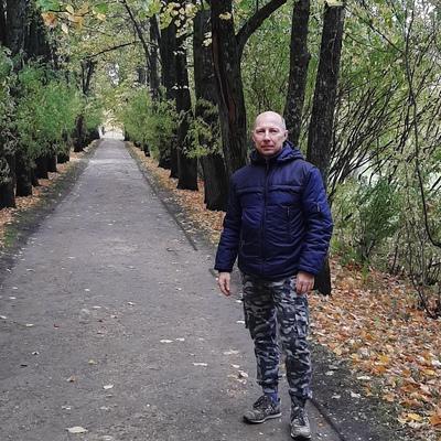 Андрей Бахтин