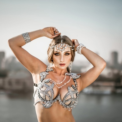 Анастасия Бисерова, Cairo