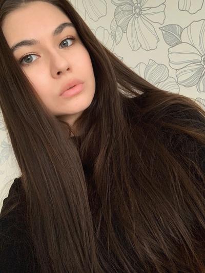 Анастасия Радион, Архангельск