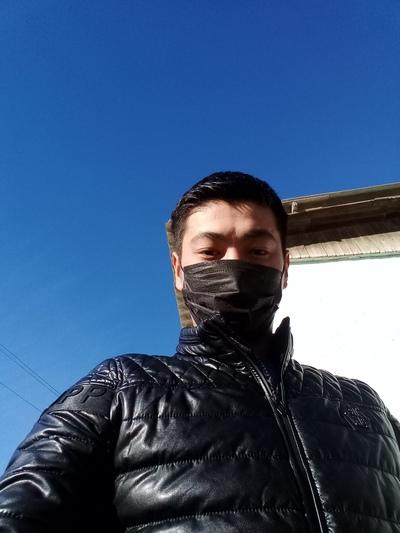 Шахмардан Шынкенже, Кызылорда