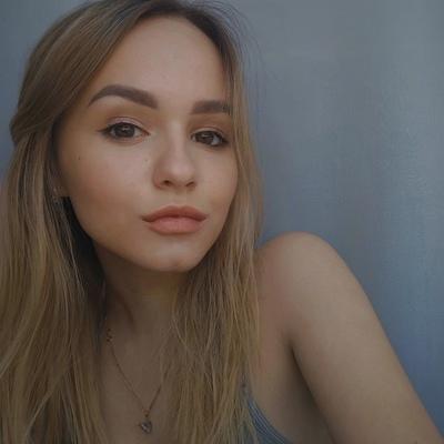 Екатерина Левинская, Екатеринбург
