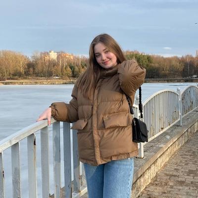 Мария Никиташина, Минск