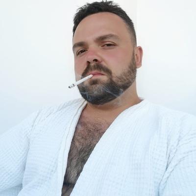 Алексей Бигильдин, Москва