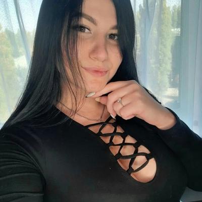 Светлана Сергеева, Москва