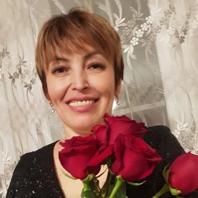 Янбика Мухамедьяновна, Магнитогорск