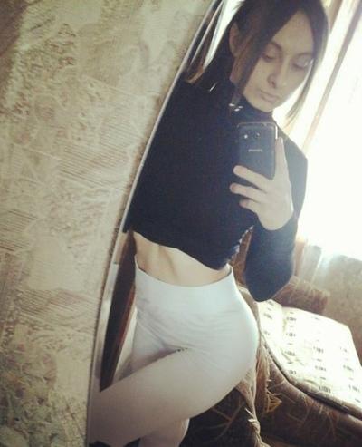 Виктория Сычёва