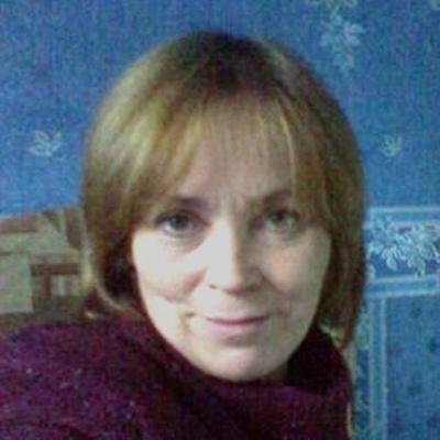 Ольга Губинская, Няндома