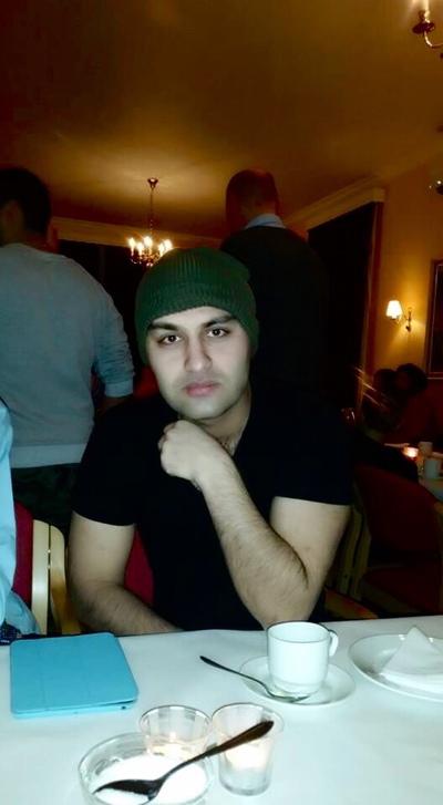 Relax-Time-Ahmad Ahmad, Москва