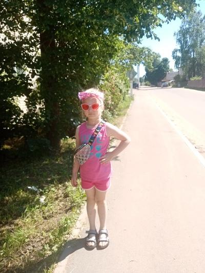 Надежда Прудникова, Смоленск