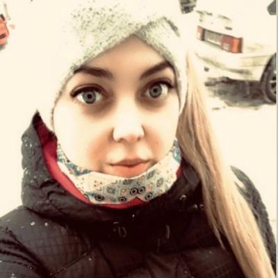 Елена Забелина, Курск