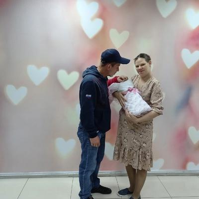 Анжелика Понамарёва, Тюмень