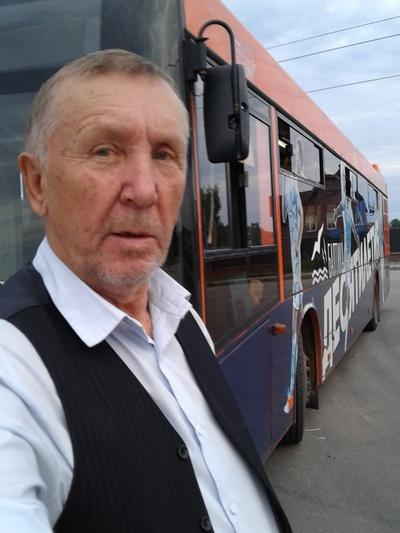 Игорь Макрушин, Калининград