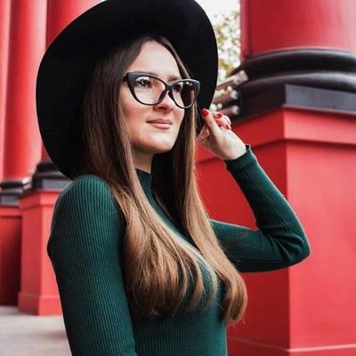 Katelyn Oakman