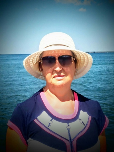 Olga Galkina, Sevastopol