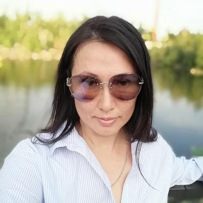 Евгения Салимова