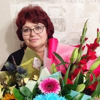 ГалинаШевердалкина